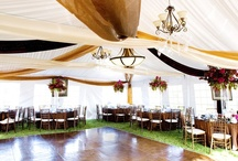 Wedding Reception / by Colleen Rosenthal