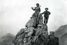 Telluride History