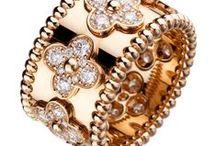 Jewelry bling / by Betty Avant
