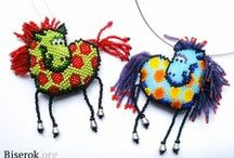 Inspiring Beadwork / by The Lone Beader