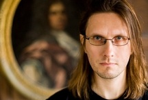 Steven Wilson / A musical genius!  / by The Lone Beader
