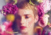 { F L O R A L } / Flowers so good I can smell the perfume  / by Jess Chapman Makeup Artist