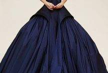 Haute Couture / by Farida Abou El Dahab