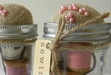 i {heart} mason jars