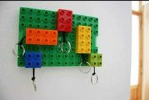 Great idea / by Erica Carter