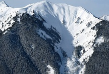 Aspen Highlands Ski Resort | Colorado | USA | Arctivity  Discover Your Next Adventure / Aspen Highlands ski resort covers 1,028 skiable acres, with 118 trails. Expert trails make up the majority, with plenty of easy and intermediate trails to choose from as well. Aspen Highlands is a favorite among locals and is most famous for the Highland Bowl, an expert level area that is only accessible by hiking. Delicious organic cuisine is available at their two restaurants. / by Arctivity.com