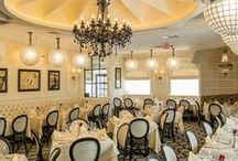 Dining Venues and Restaurants