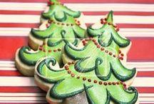 Navidad, dulce Navidad / by Chio Lopez Puertas
