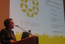 II Conference on Creative Tourism - Paris , Dec. 2012
