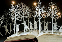 altered books and other altered objects