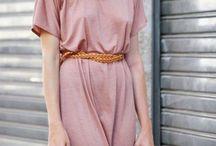 Old Rose / Risa Vieja | un color muy Femenino y apasionado para no pasar desapercibida  / by Sofie