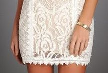 Lace / by Sofie