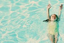 I Love Swimming / by Sofie