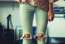 Jeans Days / by Sofie