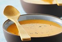 Food - Vegan Soups (or try to veganize)
