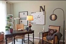Home Staging by KalamazooKitty / Kitty offers home staging exclusively for Jaqua Realtor, Phil Copeland.  Professionally staged homes sell much faster and usually for more money!  List your home with Phil Copeland today!