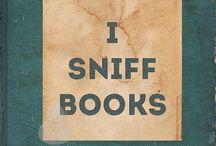 Books! / Books, Book Lovers, & Readers Unite!