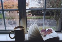 Cozy / Cozy pictures for rain lovers, tea worshippers, and autumn chasers