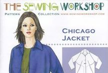 Fashion Patterns for Sale / Fashion Sewing Patterns available for purchase from Distinctive Sewing Supplies