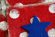 Don't Tread On Me / 4th of July, Independence Day Crafts and Decorations