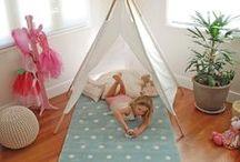Polka Dot Nursery Rugs / Sweet polka dot rugs perfect for nurseries, bedrooms and playrooms.