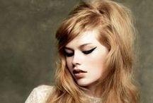 Hair + Makeup / by Alice Molinari