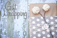 Giftables / I love to give gifts to my family & friends. These are fun ideas for birthdays, weddings, holidays, or just because! / by Heidi Engen