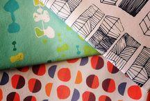 BagTheCat / Creative Designer :: Illustrator :: Textile Pattern Designer :: Maker :: Vanessa Binder :: www.bagthecat.com