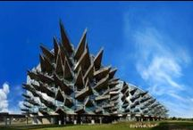Skin-deep - Form & Facades / Exciting commercial facades breathe life into buildings and precincts