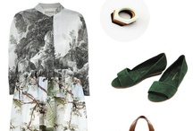 Fashion & Style / by The Forest Feast