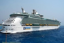 liberty of the seas / by Nikki Currier