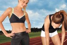 Body / Fitness Gym Stuff