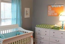 Mason's Room / by Nikki Currier