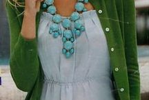 I Feel Pretty // Beauty & Style / Hair, makeup, & fashion ideas and tips. / by Heidi Engen