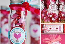 Sweetie Pie // Valentines / by Heidi Engen