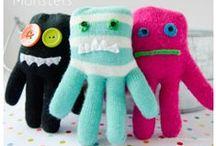 Kids Crafts / by Susan Yang
