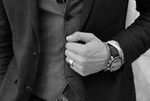 Mr Fashion / by Susan Yang