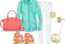 Outfit primavera/verano