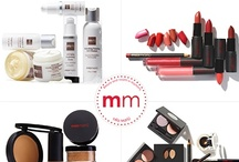 My Mia Mariu Makeup Bag