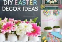 DIY Crafts - Valentines Day/Easter / by Meredith Moore
