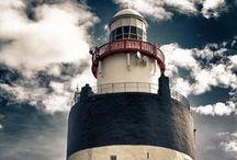 Lighthouses / by Garmendia