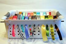 Type A // Clean & Organized / by Heidi Engen