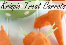 Easter / Easter recipes, crafts, decorating, and everything in between!