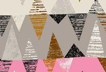 Textile Pattern & Surface Design