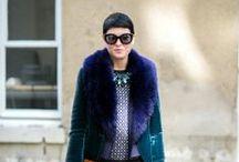 Style crush // Elisa Nalin