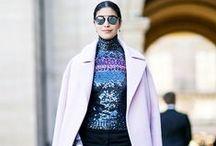 Style crush // Caroline Issa