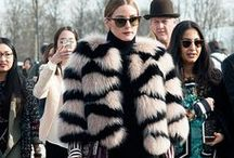 Style crush // Olivia Palermo / by Tall girl's fashion // Anett Kallestad