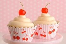 Fiesta de las cerezas / Ideas para fiestas con deco de cerezas Ideas cherry party