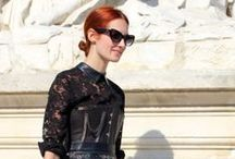 Style crush // Taylor Tomasi Hill