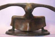 Eamon Ceannt / Sculpture
